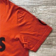 画像5: 「NIKE(ナイキ)」MLB ボルチモア・オリオールズ O's THE BIRDS オレンジ Tシャツ (5)