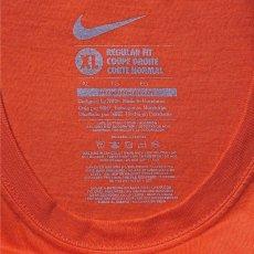 画像6: 「NIKE(ナイキ)」MLB ボルチモア・オリオールズ O's THE BIRDS オレンジ Tシャツ (6)