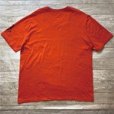 画像7: 「NIKE(ナイキ)」MLB ボルチモア・オリオールズ O's THE BIRDS オレンジ Tシャツ (7)