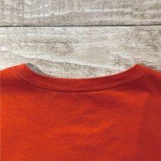 画像8: 「NIKE(ナイキ)」MLB ボルチモア・オリオールズ O's THE BIRDS オレンジ Tシャツ (8)
