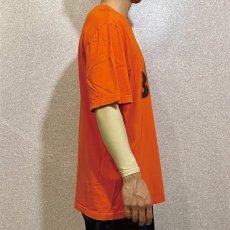 画像13: 「NIKE(ナイキ)」MLB ボルチモア・オリオールズ O's THE BIRDS オレンジ Tシャツ (13)