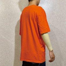 画像14: 「NIKE(ナイキ)」MLB ボルチモア・オリオールズ O's THE BIRDS オレンジ Tシャツ (14)