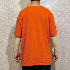 画像15: 「NIKE(ナイキ)」MLB ボルチモア・オリオールズ O's THE BIRDS オレンジ Tシャツ (15)