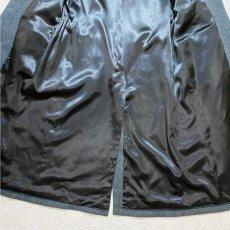 画像10: 「Brooks Brothers(ブルックスブラザーズ)」USA製 ヘリンボーン ロング チェスターコート【送料無料】 (10)