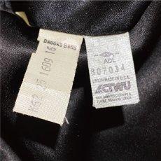 画像17: 「Brooks Brothers(ブルックスブラザーズ)」USA製 ヘリンボーン ロング チェスターコート【送料無料】 (17)
