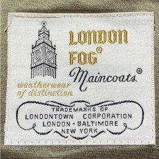 画像15: 「London Fog(ロンドンフォグ)」脱着式ライナー 30REG USA製 70s 80s トレンチコート【送料無料】 (15)