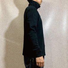 画像17: 「Polo RALPH LAUREN(ポロ ラルフローレン)」ポニー刺繍 ハーフジップ ブラック ニット (17)