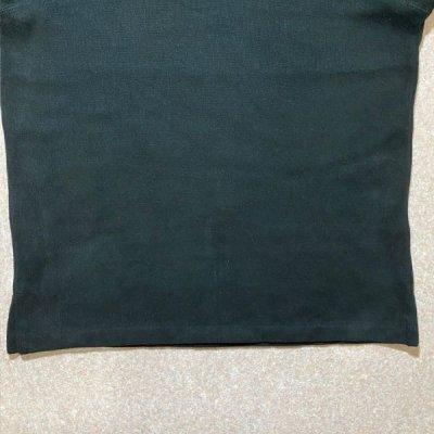 画像3: 「Polo RALPH LAUREN(ポロ ラルフローレン)」ポニー刺繍 ハーフジップ ブラック ニット