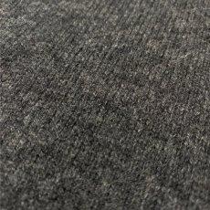 画像14: 「Polo RALPH LAUREN(ポロ ラルフローレン)」ポニー刺繍 Vネック チャコール ニット (14)