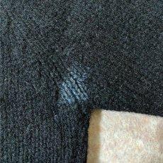 画像11: 「L.L.Bean(エルエルビーン)」ウールマーク ブラック シェットランド ピュアウール ニット (11)