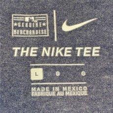 画像8: 「NIKE(ナイキ)」MLB ニューヨークヤンキース NEW YORK YANKEES 杢チャコール Tシャツ (8)